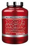 ​100% Whey protein professional-Strawberry White chocolate 2350g