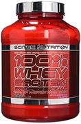 100% Whey protein professional Strawberry 2350g