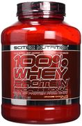 100% Whey protein professional-Orange Chocolate 2350g
