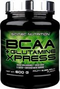BCAA + Glutamine Fruity Bubblegum Xpress 600g