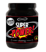 Super Power! Pineapple blast 750g