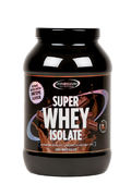 Whey ISOLATE chocolate 1,3kg