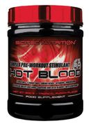 Hot blood 3.0 Tropical punch 300g
