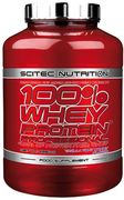 100% Whey protein professional Vanilla very berry 2350g