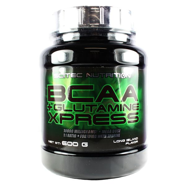 BCAA + Glutamine Watermelon Xpress 600g