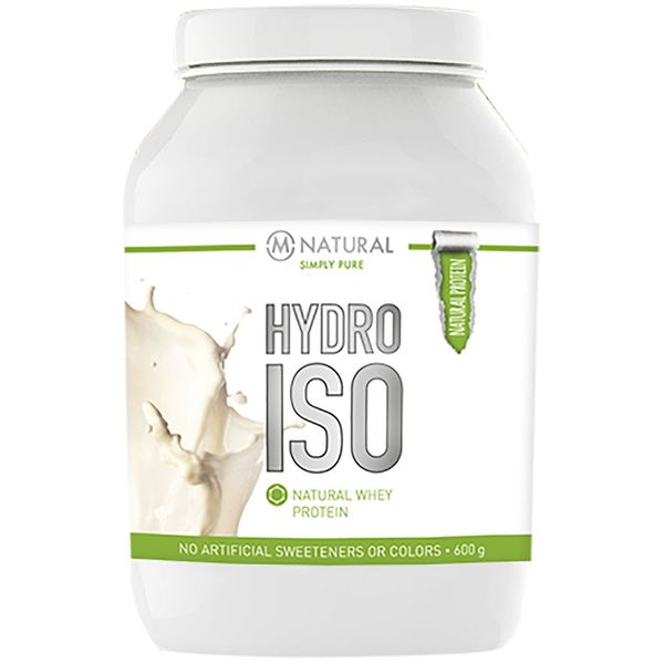 M-Natural Hydro ISO 600g