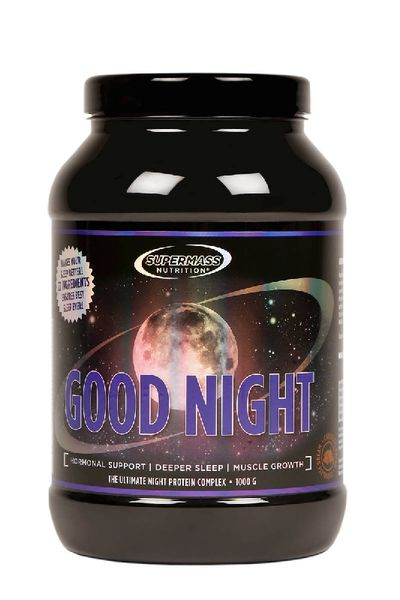 GOOD NIGHT Chocolate 1kg