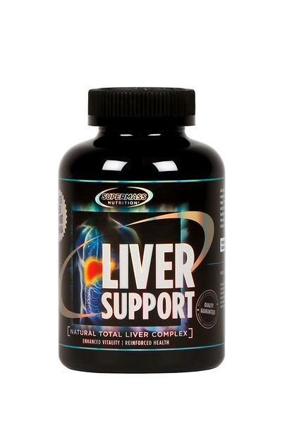 Liver Support 90caps
