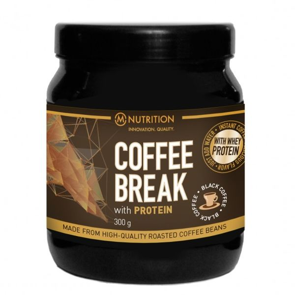 Coffee Break, Black coffee 300g