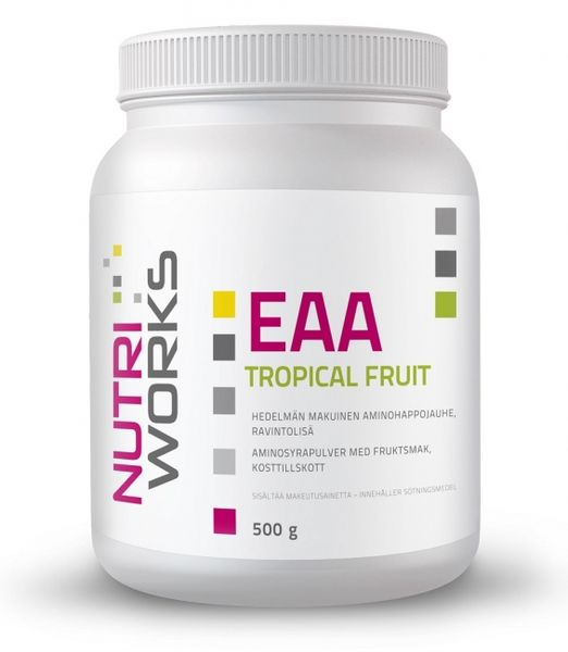 EAA Tropical Fruit 500 g