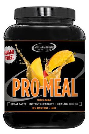 PRO-MEAL Tropical Mango 1 kg